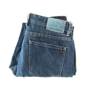 Tommy Bahama Vintage Straight Men's Jeans W34